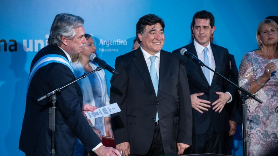 La Procuración del Tesoro, cuyo titular es Carlos Zannini, se presentó ante la Justicia para impugnar el fallo que habilita clases presenciales