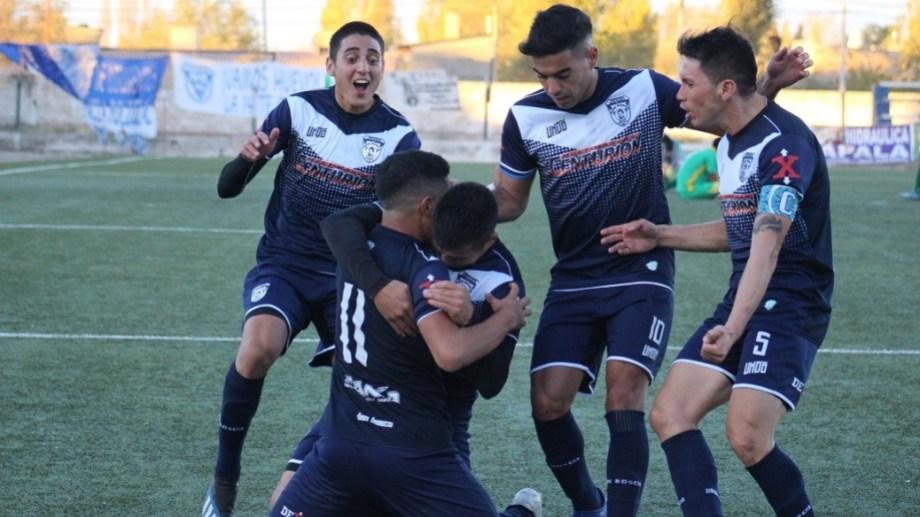 Don Bosco le metió 3 a Unión y festejó en el clásico (Foto: Gentileza Daniel Signorile)