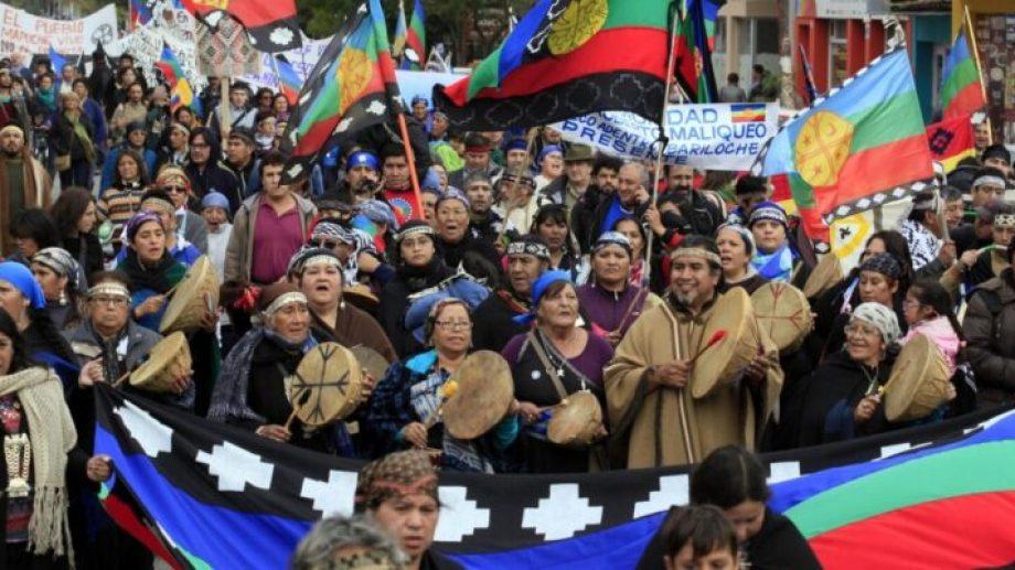 El Parlamento Mapuche de Río Negro fue una de las organizaciones que cuestionó el manual.