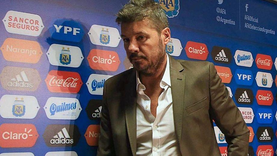 El preesidente de San Lorenzo se tomó licencia en el peor momento del club.