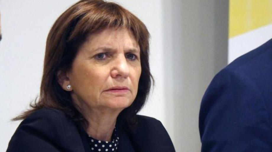 Salud pidió que se investiguen las declaraciones de Patricia Bullrich.