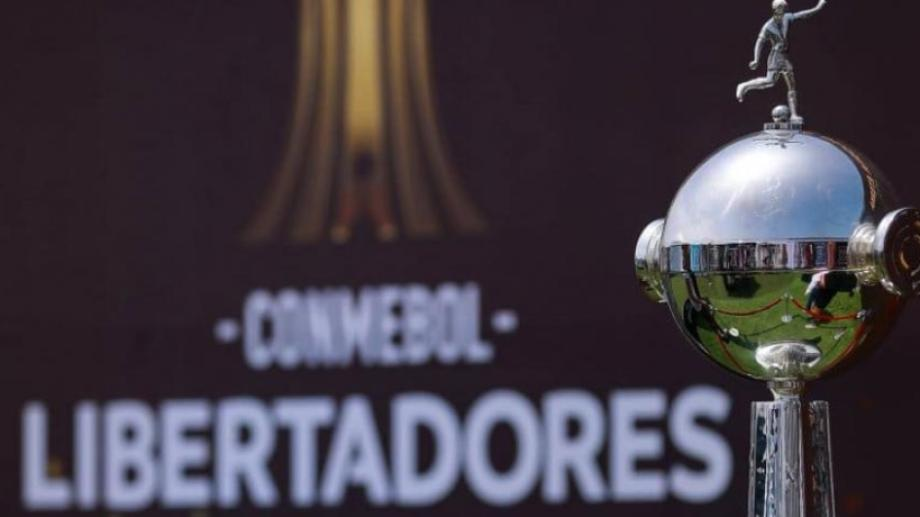 Hoy se sortean los octavos de la Libertadores.