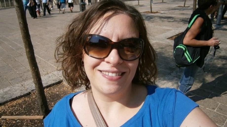 Daniela Zerahia es graduada en Comunicación y emigró por segunda vez a Israel en 2020.