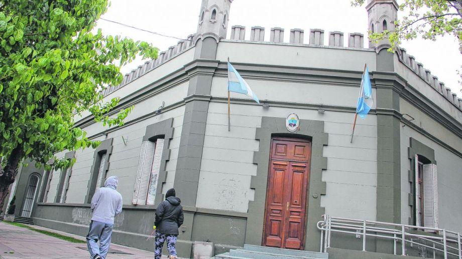 Los empleados públicos de Neuquén volverán a las oficinas sin burbujas Foto: archivo Oscar Livera.