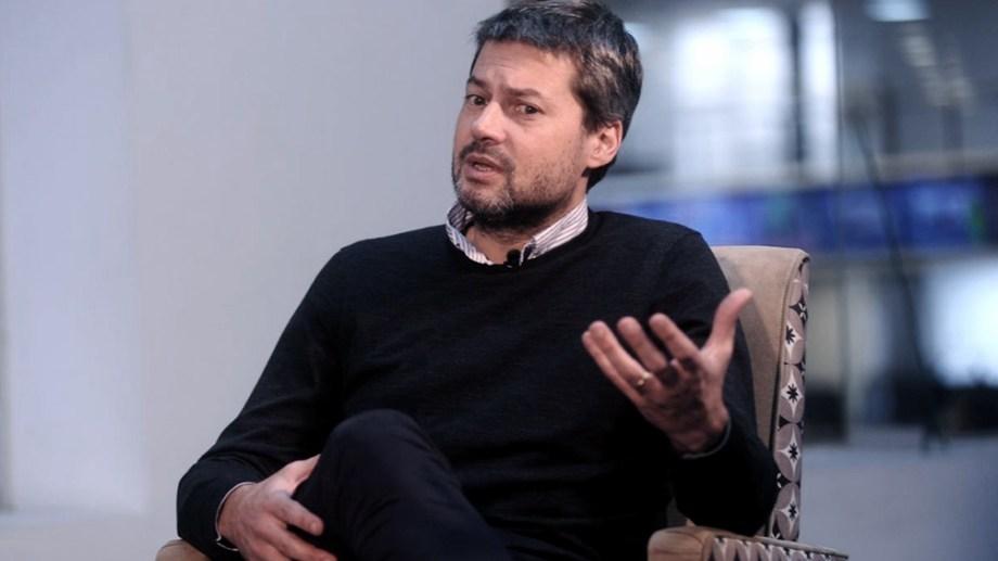 El ministro de Turismo, Matías Lammens, se refirió al programa Previaje y a los viajes de egresados. Archivo