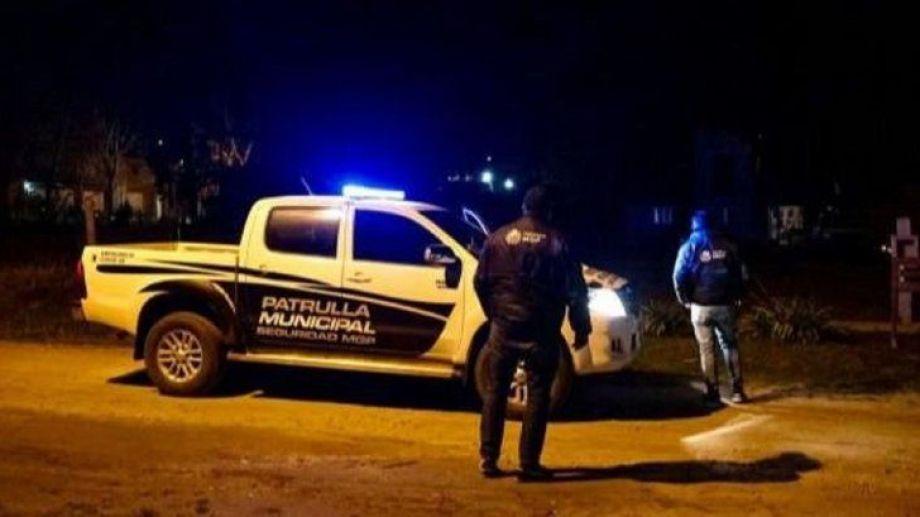 Matan a un policía en un operativo para desactivar una fiesta clandestina en Mar del Plata.