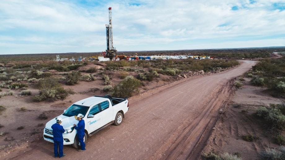 Pampa Energía incrementó un 34% la producción de El Mangrullo en lo que va del año.