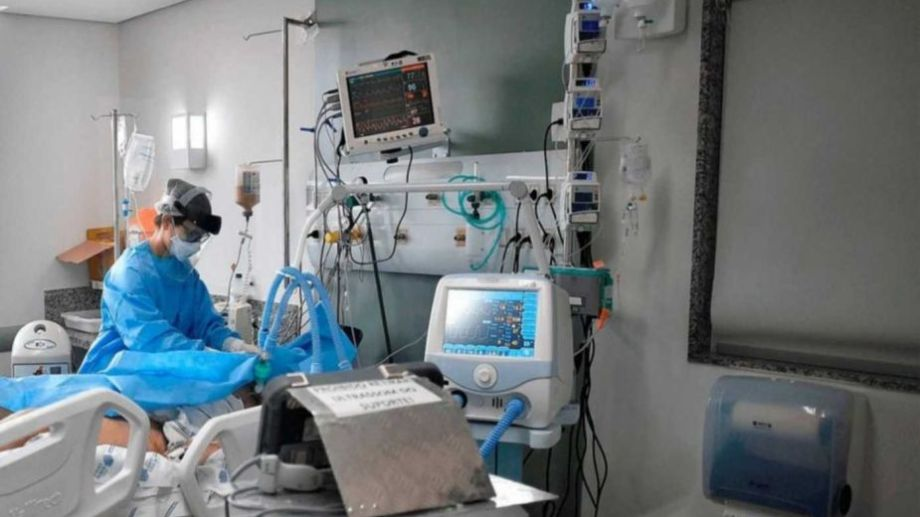 Los costos de la atención en terapia intensiva aumentaron un 45% desde marzo del 2020, según el informe de los prestadores privados.