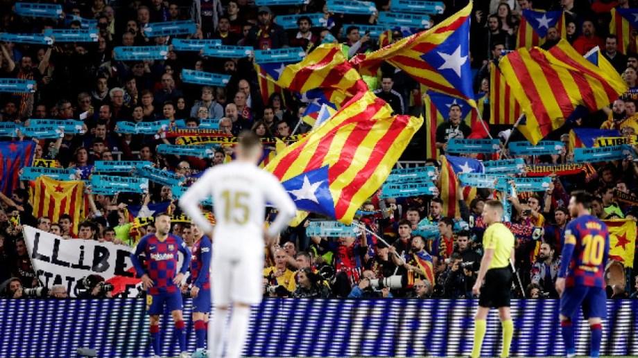 La recta final de la Liga de España será con público.
