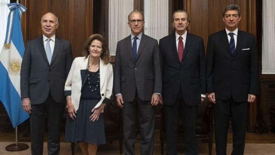 Los miembros de la Corte, en el ojo de la tormenta.