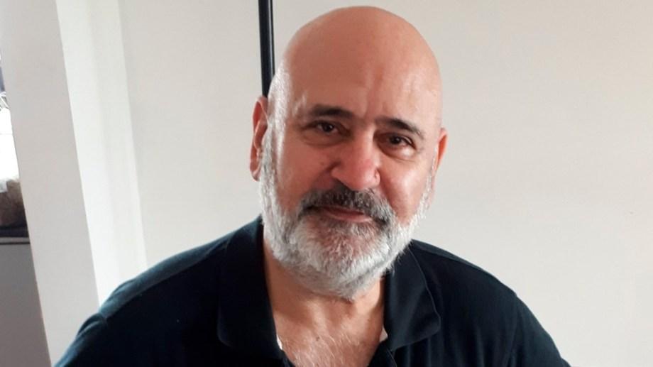 Julio Irigoyen