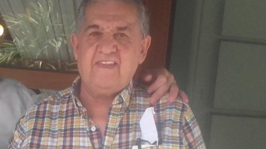Manqueo tenía 74 años y murió el viernes en Buenos Aires.