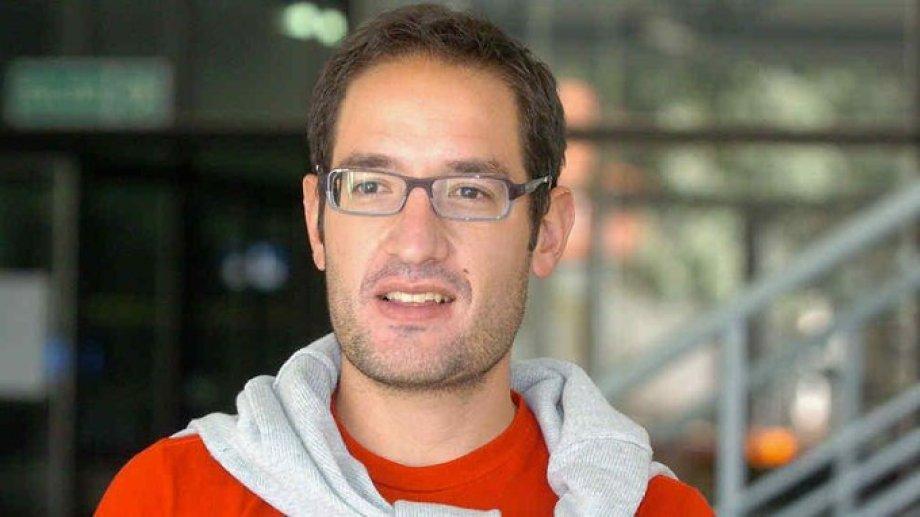 Tomás Méndez, el periodista señalado por la líder del PRO.
