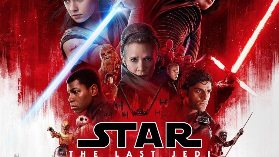 El día de Star Wars se celebra en las redes sociales como espacio preponderante.