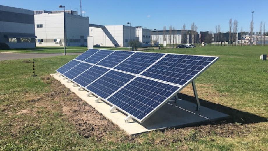 Los 946 kW que se sumaron en abril significan la marca más alta alcanzada en un solo mes desde que se reglamentó la ley nacional. (Foto: gentileza)