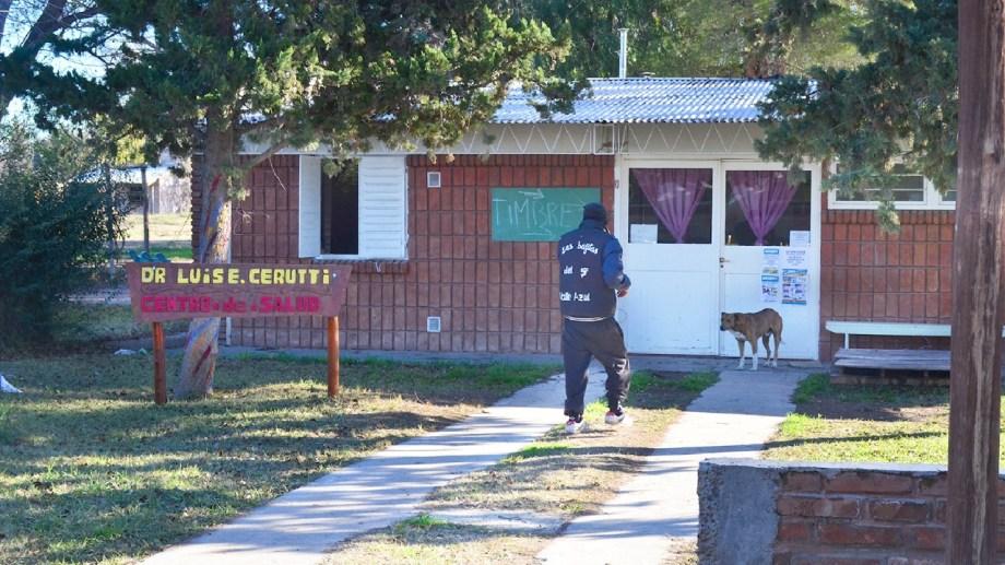 En Valle Azul se cumplirán las mismas medidas de restricción que en ciudades del Alto Valle. (Foto Néstor Salas)
