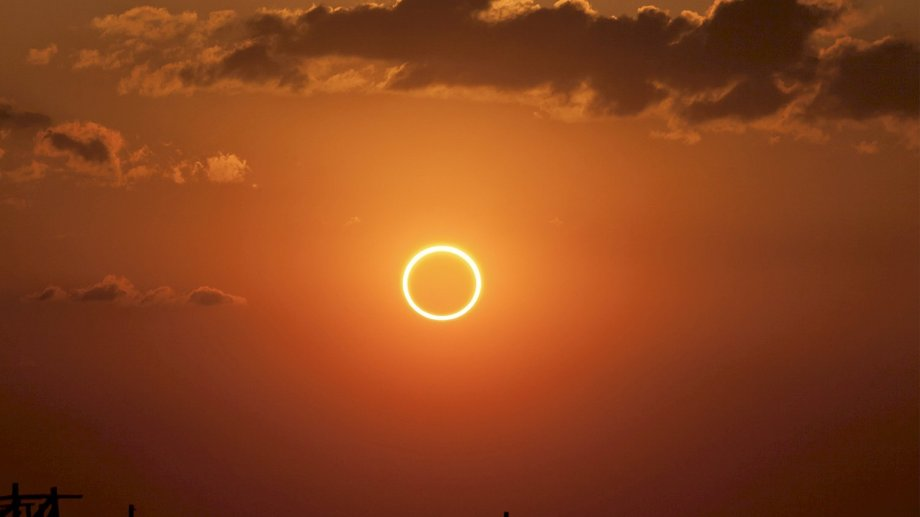 El Observatorio de París transmitirá el eclipse en vivo. (Gentileza).-