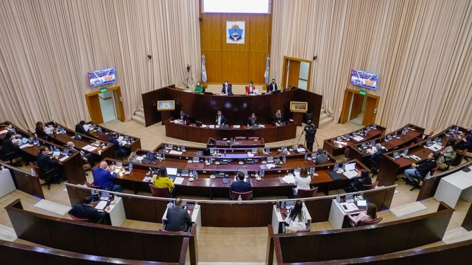 La resolución que crea la comisión fue aprobada el 6 de mayo pasado. Foto gentileza.