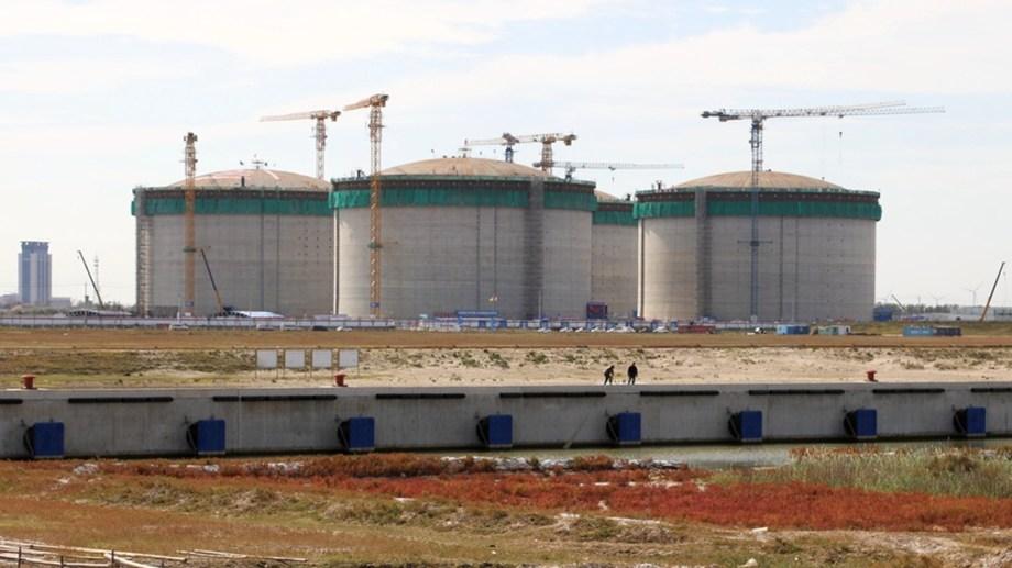 El costo de las obras será de 6.100 millones de yuanes, algo así como 955,9 millones de dólares. (Foto: gentileza)