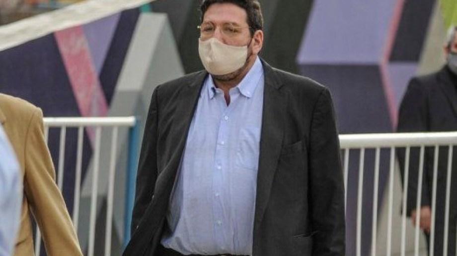 Pablo Avelluto, exministro de Cultura en la gestión de Macri.