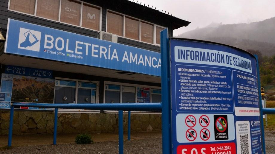 En Bariloche, el cerro Catedral mantiene la preventa de pases de esquí flexibles con precios congelados. Foto: Alfredo Leiva