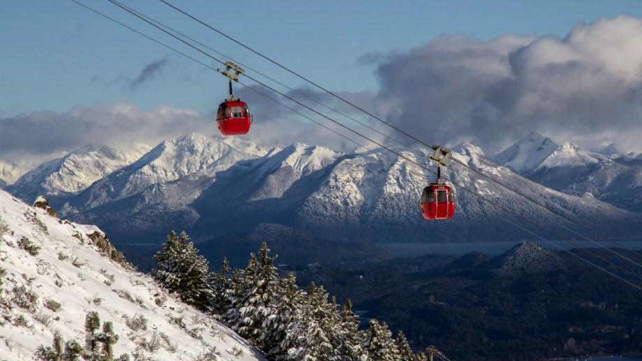 La Secretaría de Turismo de Bariloche confirmó un 80% de reservas para este fin de semana. Foto: archivo