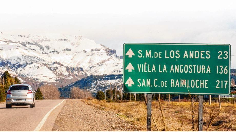 Río Negro pedirá el permiso provincial, mientras que Neuquén usará el nacional. Foto: Patricio Rodríguez.