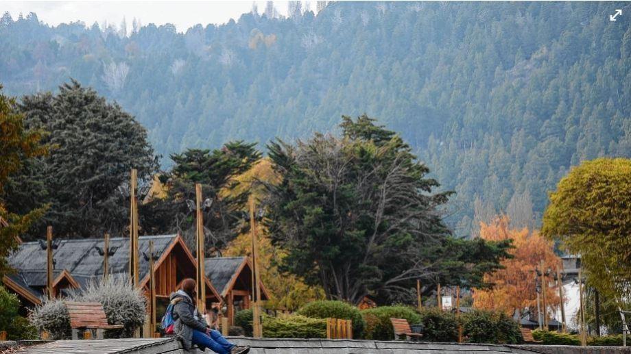 Las localidades turísticas de Neuquén esperan con ansias a los visitantes del fin de semana largo. (Archivo Patricio Rodríguez).-