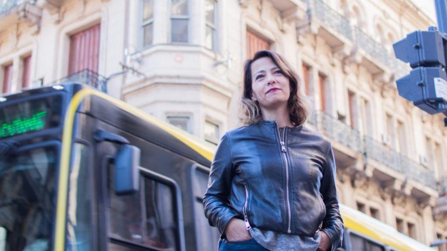 """En 2020, Alexandra Kohan presentó el ensayo """"Y sin embargo, el amor""""."""