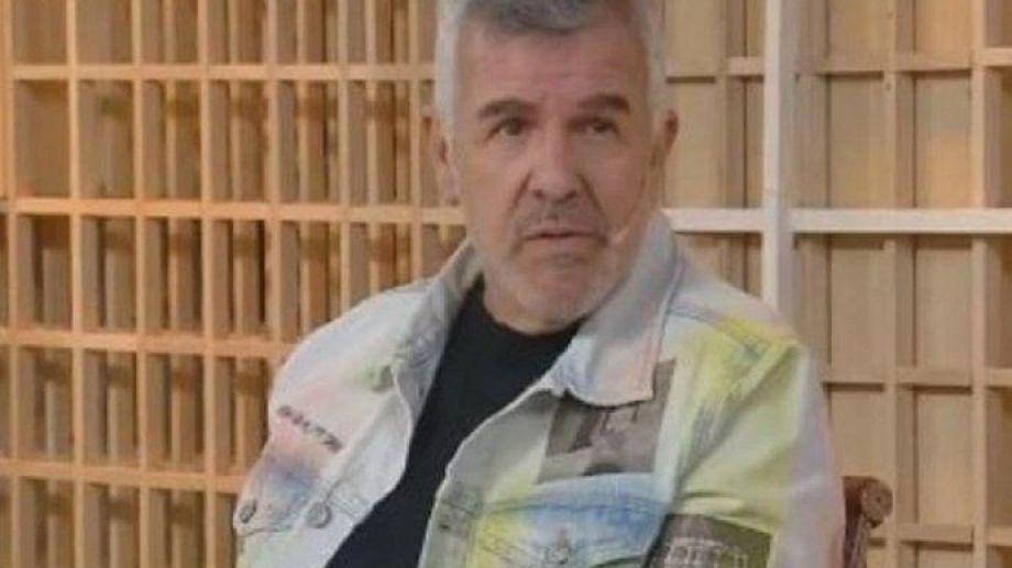 Para Dady Brieva, Kicillof será el próximo presidente.