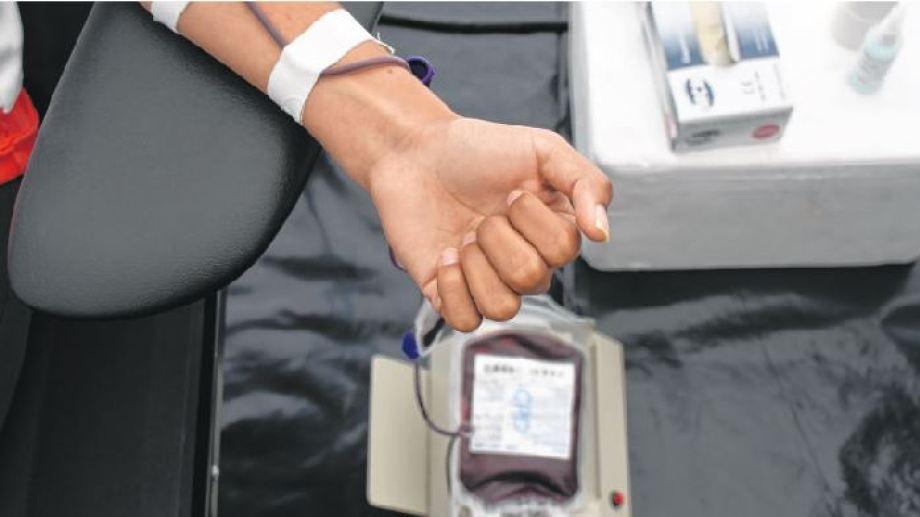 En el 2020, disminuyó la cantidad de donantes, pero creció la cantidad de voluntarios por donación de plasma covid.