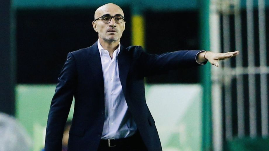 Montero ya dirigió a Colón, Central y Boca Unidos en Argentina.