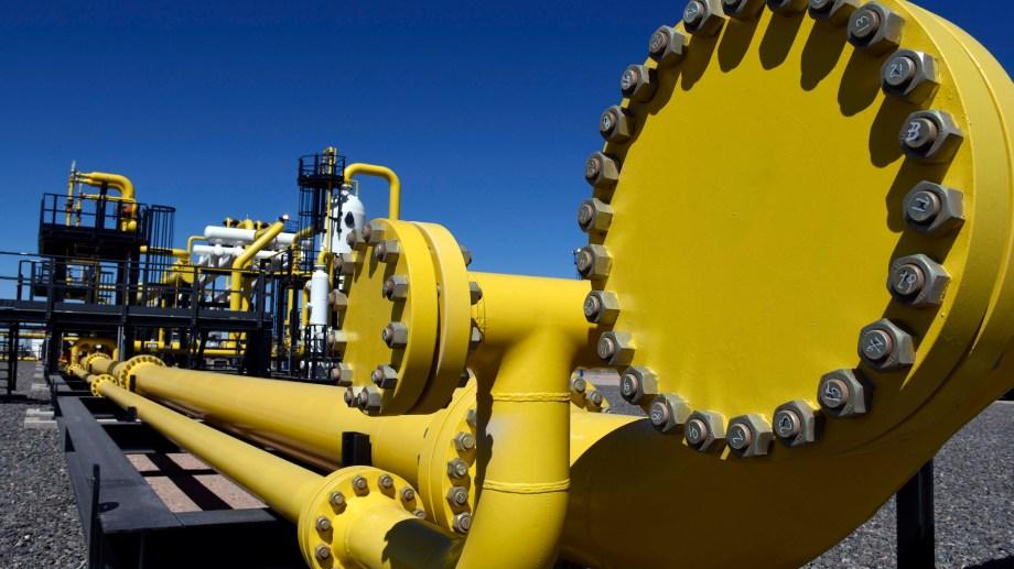 En mayo hubo cortes de gas a industrias y a estaciones de GNC. (Foto: archivo)
