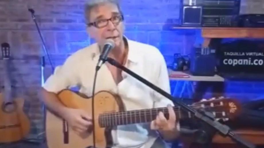 El tema musical de Copani causó risas e indignación en redes.