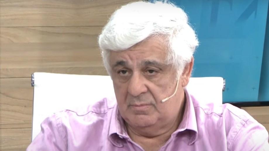 Samid habló del escrache sufrido en un restaurante.