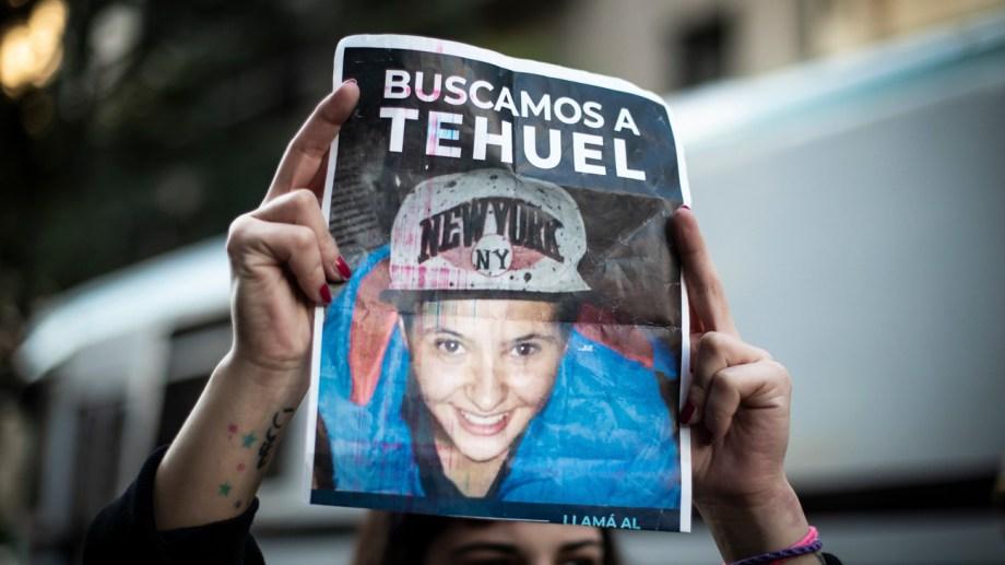 Se cumplen 3 meses de la desaparición de Tehuel.