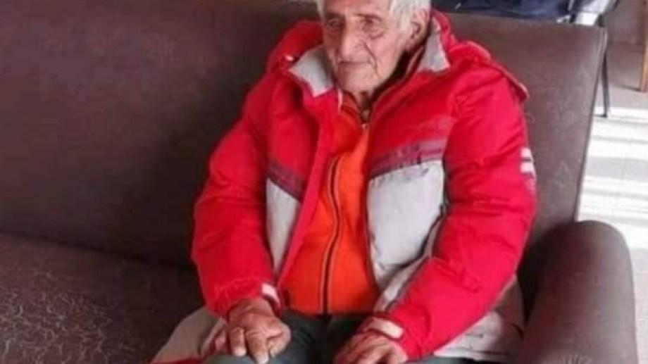 """Roberto Valdebenito era conocido por el apodo de """"Trapito"""""""