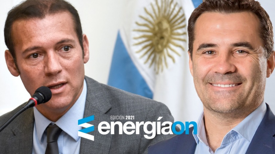 El gobernador Omar Gutiérrez y el secretario de Energía de la Nación, Darío Martínez, serán los invitados en la primera cita de las Jornadas de Energía 2021.