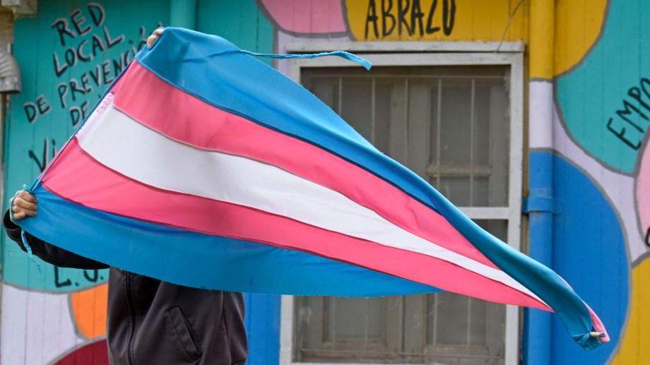 Las modificaciones corporales a través de medios farmacológicos o quirúrgicos, siempre que sean elegidas, son parte de la constitución de la identidad de género. Foto Florencia Salto.