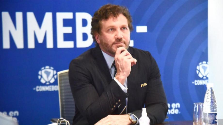 Alejandro Domínguez, presidente de la Conmebol, ratificó la realización del certamen.