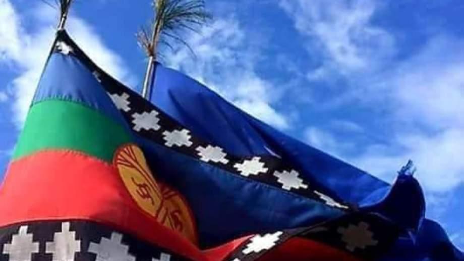La confederación mapuche cuestionó los dichos del presidente Alberto Fernández acerca del orígen  de los argentinos (Confederación Mapuche de Neuquén)