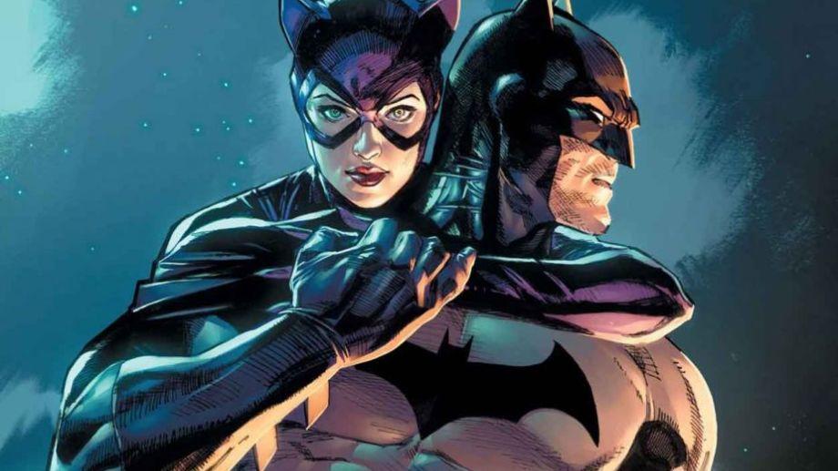 Se sabe que entre Gatúbela y Batman hay un amor prohibido, que ha dejado pistas en pantalla.-