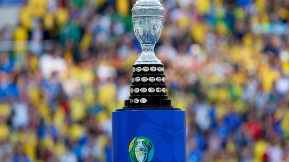 La Corte avaló la realización de la Copa América en Brasil.
