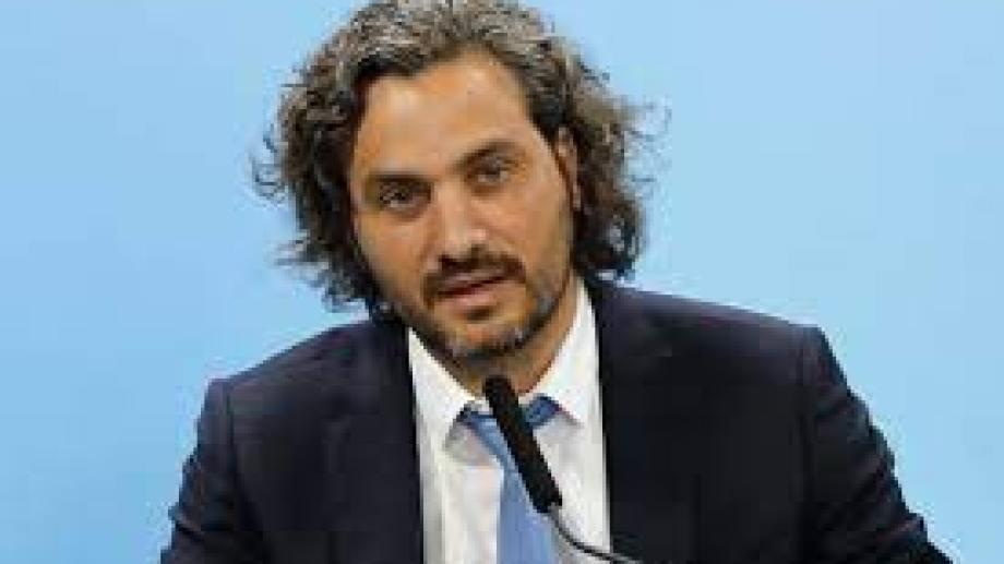 Cafiero le contestó a Macri y defendió el accionar del Gobierno frente a la pandemia.