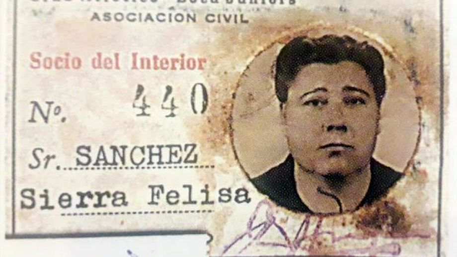 La mujer se involucró además, en la creación de CALF, del hospital Castro Rendón y de la biblioteca Alberdi. (FOTO: museo Paraje Confluencia)