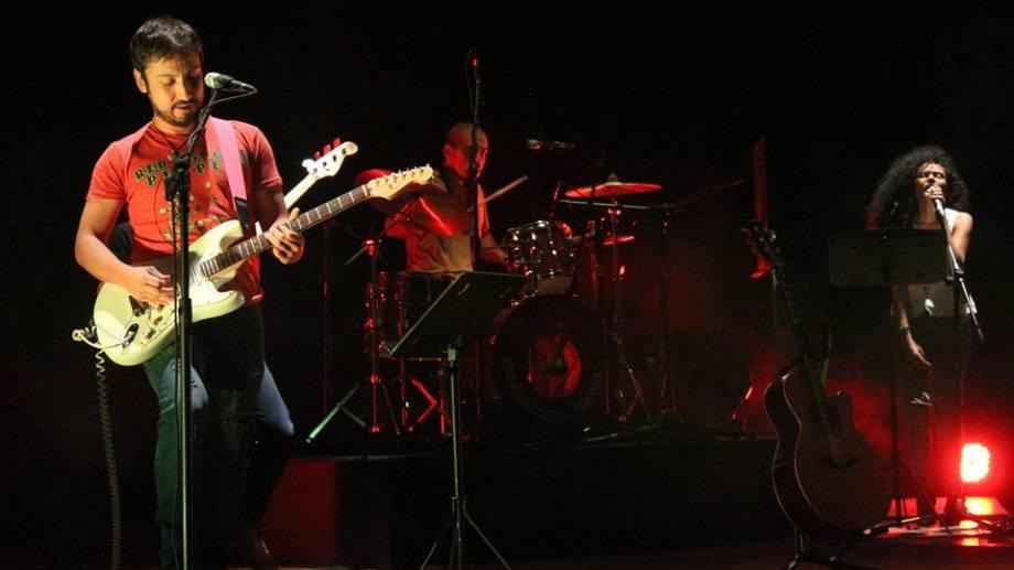 """Las tres bandas que ganen el concurso se presentarán en el """"Patagonia Rock"""", que se realizará el 3 de diciembre . (foto:ilustrativa FCP)"""