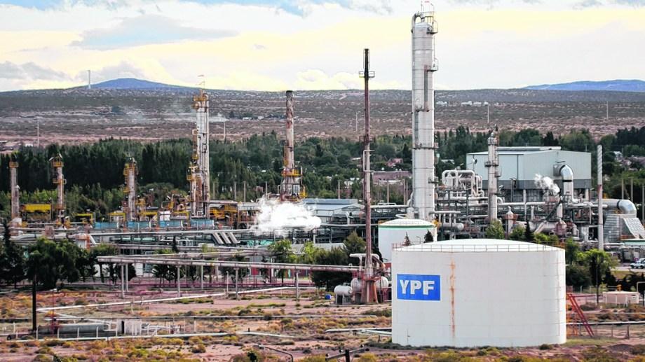 Son auditorías para instalaciones elaboradoras, almacenadoras, trasportadoras o de expendio de combustibles líquidos, biocombustibles, GLP y GNL. (Foto: archivo)