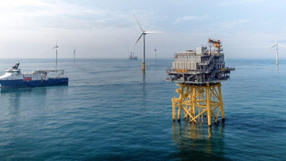 Se proyecta que los segmentos eólicos terrestres y marinos crecerán a una tasa compuesta anual del 9,4% hasta 2030. (Foto: gentileza)
