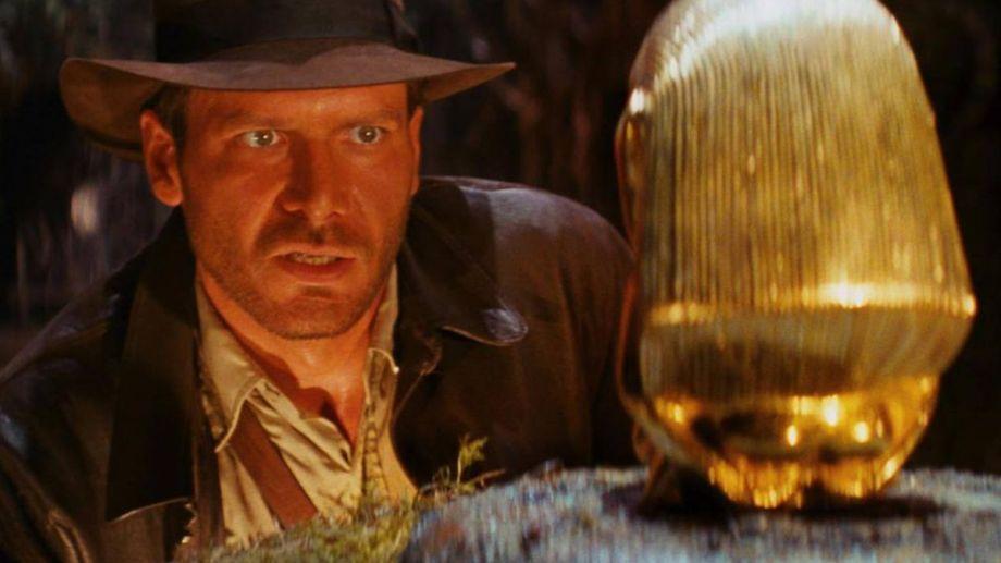 Buena parte del éxito de esta película y de la saga se debió a la actuación de Harrison Ford.
