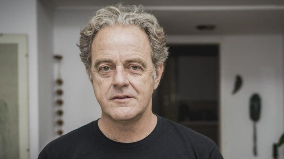 Forn vivía en Villa Gesell desde hace años. Falleció de un infarto.